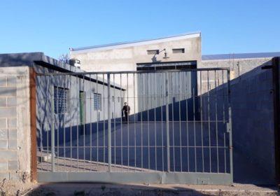 Galpon en Barrio Carrara